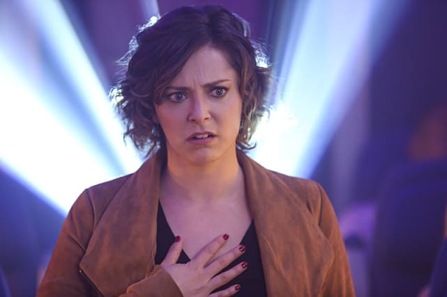 Crazy Ex-Girlfriend - Monday, April 18