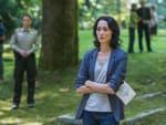 Julie and Nikki - The Returned Season 1 Episode 3