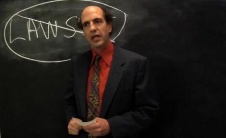 Scrubs Interns: Our Intern Class