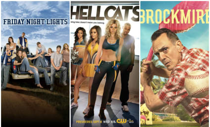 Binge-Worthy Sports-Related Shows For Those Who Hate Sports