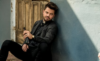 Watch Preacher Online: Season 2 Episode 7