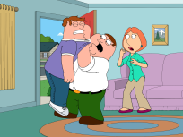 Family Guy Season 15 Episode 20