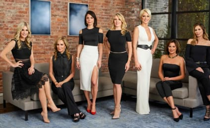The Real Housewives of New York City Season 9 Episode 3 Review: A New Low