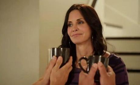 Are you satisifed if this is Cougar Town's final episode?