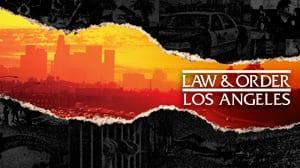 Law & Order: Los Angeles Logo