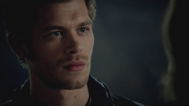 Klaus - The Originals/The Vampire Diaries