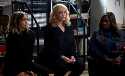 Good Girls Season 4 Episode 7 Review: Carolyn With A Y