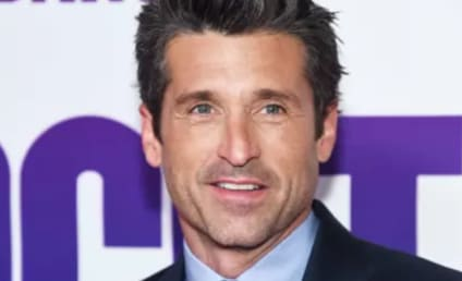 Grey's Anatomy's Patrick Dempsey Eyes TV Return