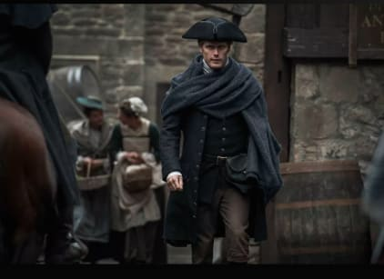 Watch Outlander Season 3 Episode 6 Online