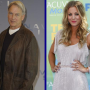 Tournament of TV Fanatic Quarterfinals: Mark Harmon vs. Kaley Cuoco!