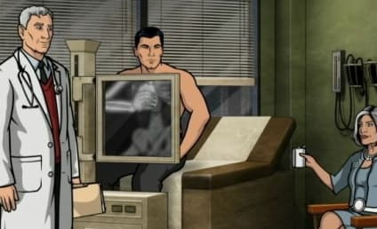 "Archer Review: ""Stage Two"""