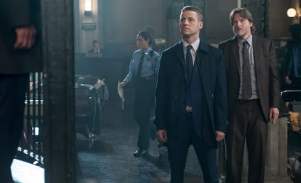 Gotham Season 1 Episode 12 Review: What The Little Bird Told Him