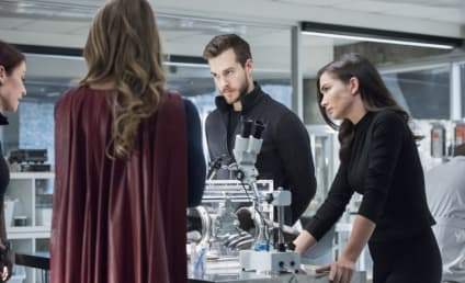 Supergirl Season 3 Episode 16 Review: Of Two Minds