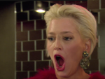 Dorinda's Surprise - The Real Housewives of New York City