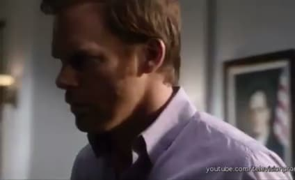 Dexter Episode Teasers: Sins of the Father