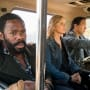 Road trip - Fear the Walking Dead