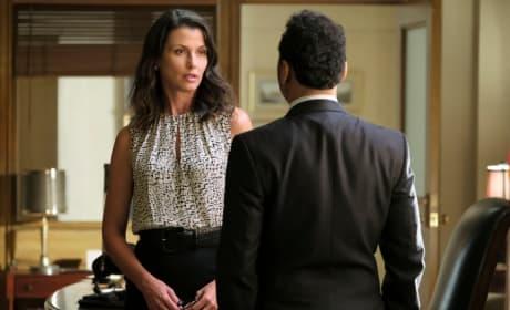 Erin Gets a Promotion - Blue Bloods Season 9 Episode 1