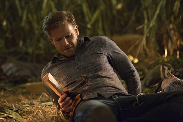 This Has to Hurt - The Vampire Diaries Season 6 Episode 5