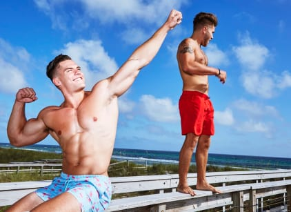 Watch Floribama Shore Season 1 Episode 9 Online