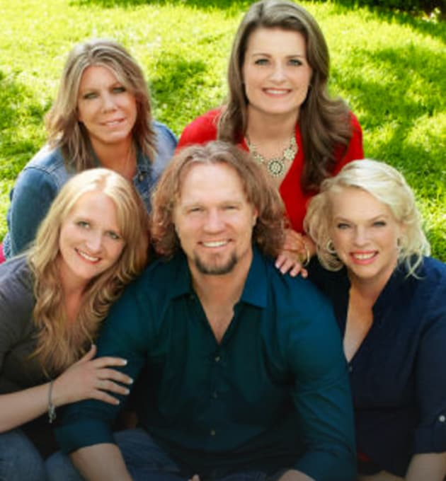 All the Sister Wives