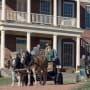 Where To? - The Walking Dead Season 9 Episode 15