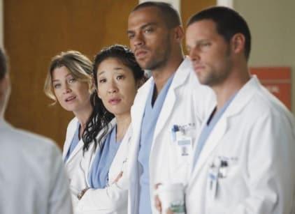 Watch Grey's Anatomy Season 8 Episode 3 Online