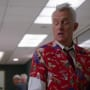 Wasted Roger Sterling