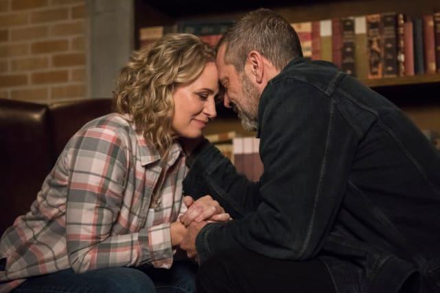 Together at Last - Supernatural Season 14 Episode 13