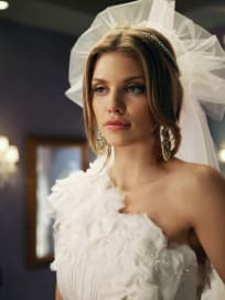 A Hesitant Bride