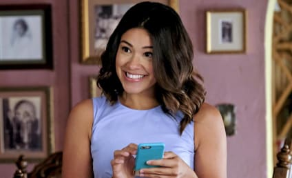 CW Boss on Future Jane the Virgin Spinoffs, End of Output Deal With Netflix & More!