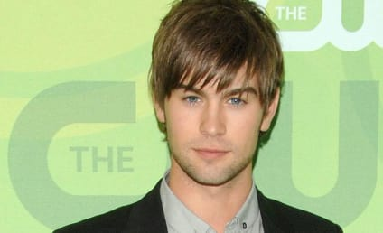 Chace Crawford to Star in Suspense Thriller