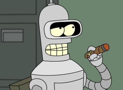 Watch Futurama Season 7 Episode 6 Online