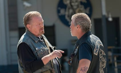 Sons of Anarchy Review: Tales of Heads