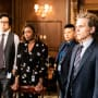 Intervention - Madam Secretary Season 5 Episode 4