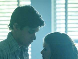 Claire + Eric close - A Teacher Season 1 Episode 2