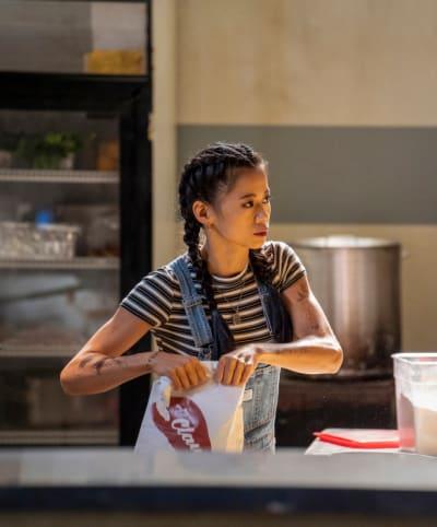 Meal Prep - Nancy Drew Season 2 Episode 6