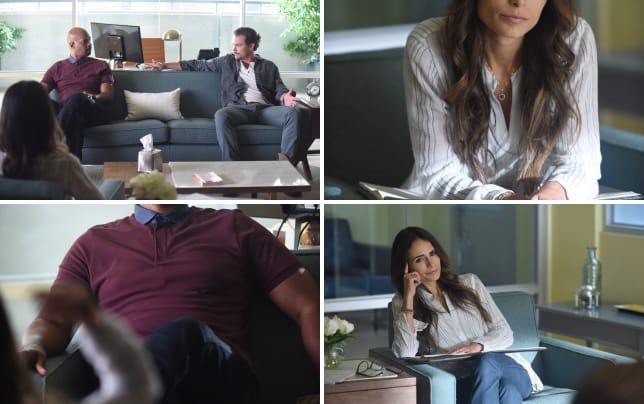 Couples therapy lethal weapon season 1 episode 4