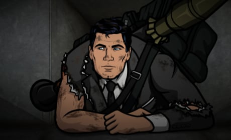 Archer's Fear