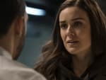 Liz Seeks Revenge - The Blacklist