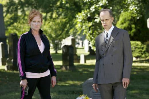 The Tragic Couple - The Blacklist Season 5 Episode 6