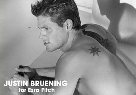 Justin Bruening Picture
