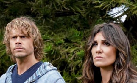Domestic Duo - NCIS: Los Angeles Season 10 Episode 23