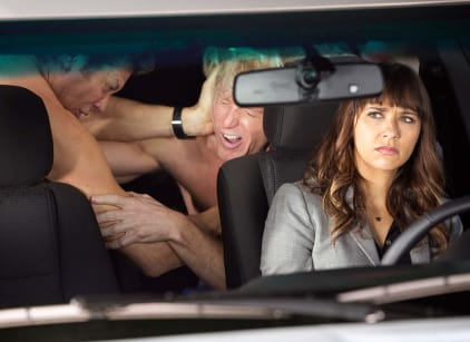 Watch Angie Tribeca Season 1 Episode 1 Online