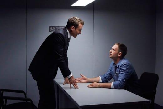 Listen To Me! - Suits Season 6 Episode 7