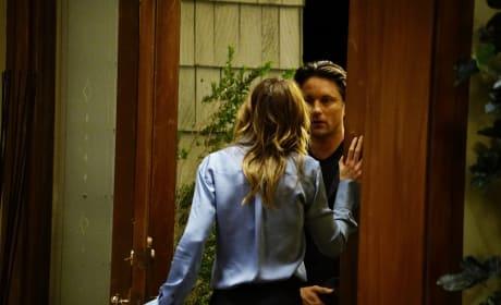 Not A Good Time - Grey's Anatomy Season 13 Episode 19