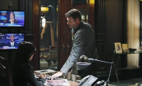 Use This Wisely... - Scandal Season 4 Episode 9