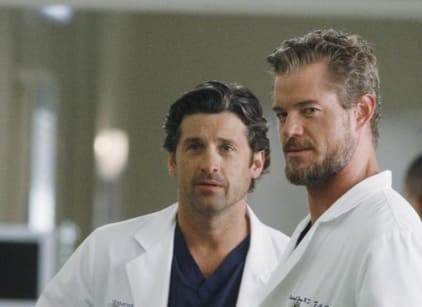 Watch Grey's Anatomy Season 8 Episode 19 Online