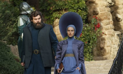 TV Ratings Report: Emerald City Slips