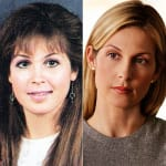 Kelly Rutherford Then and Now