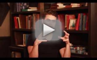 Paul Wesley Previews The Vampire Diaries Season 8